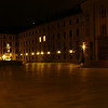 President palace's square