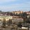 View to Prague from Vysehrad