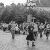 Kilt in the Square