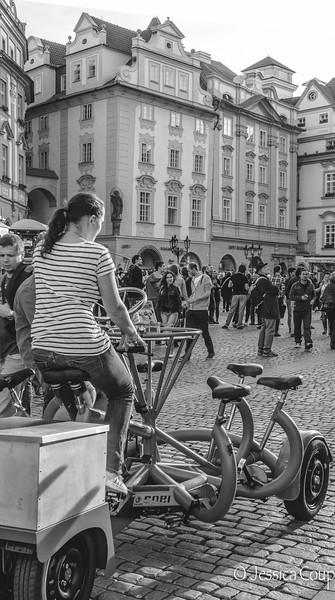 Bike for Six