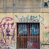 Graffiti Doorway