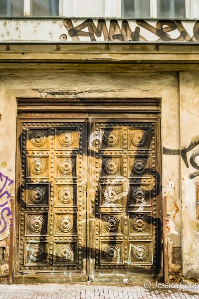 Doorway Tag