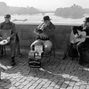 Blues on Charles Bridge