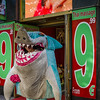 What Does a Shark Have to do With a Thai Massage?