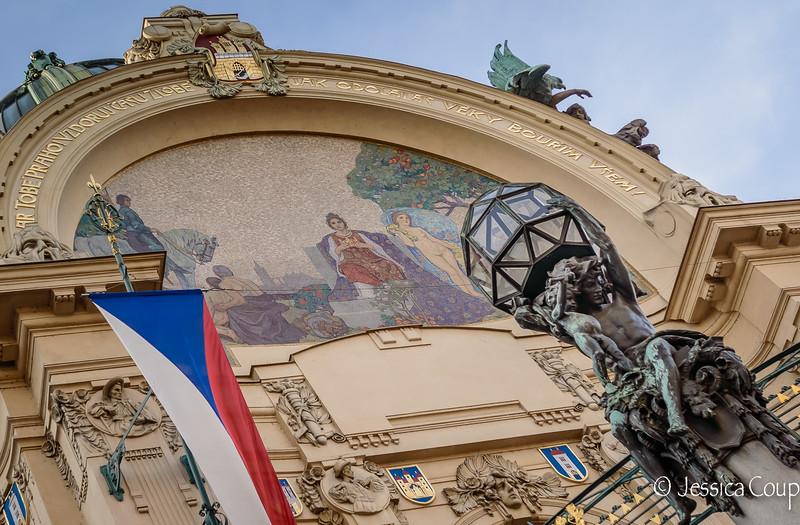 Grand Art Nouveau
