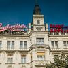 Prague's Budweiser