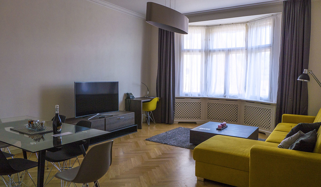 Where to Stay in Prague: Prague City Apartments