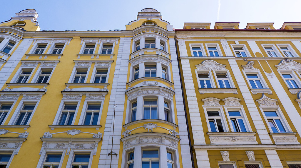 Where to Stay in Prague: Prague City Apartments - Prague 3 day itinerary