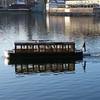 Vltava Boat