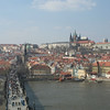 Charles Bridge, Castle