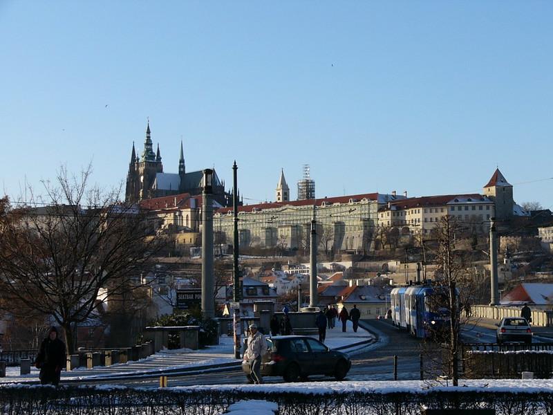 Just Prague...