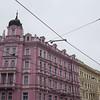 Neo-renaissance Hotel Opera