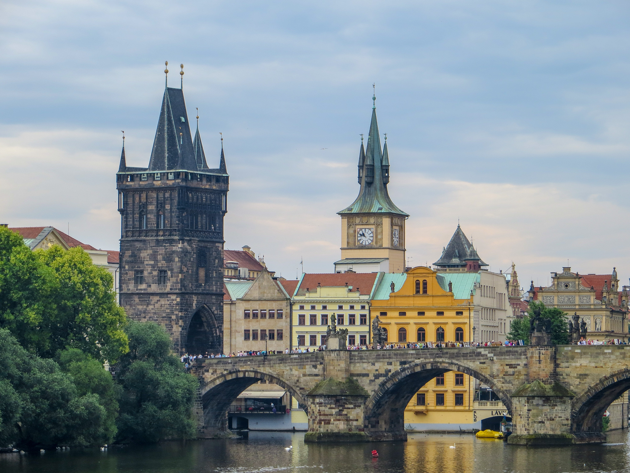 travel blogging for beginners: seo could take you to a trip to prague