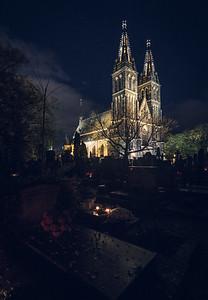 Basilica of Petr and Pavel