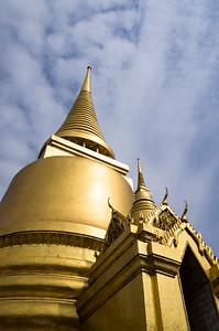 Stúpa Phra Si Rattana
