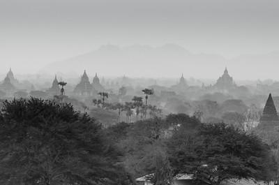 Chrám Mimalaung Kyaung