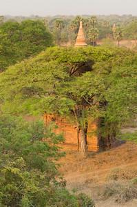Chrám Shwe Leik Too