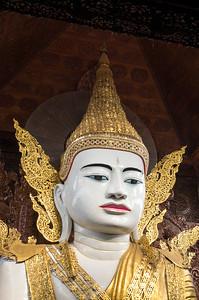 Ngahtatgyi Buddha