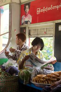 Rangúnská okružní železnice