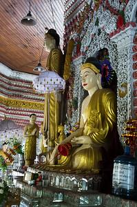 Sein Yaung Chip Pagoda
