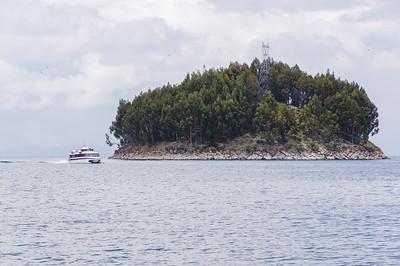 Isla Chelleca