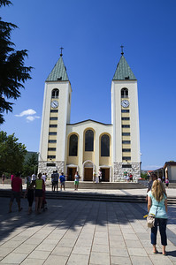 Farní kostel sv. Jakuba