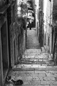 Dubrovnické ulice