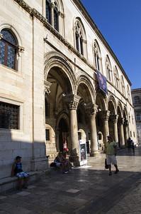 Rektorský palác