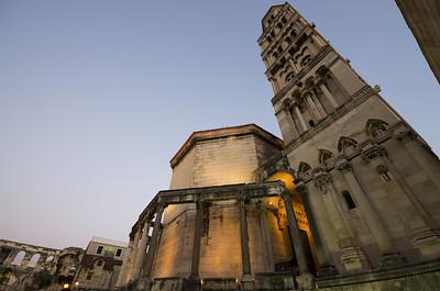 Katedrála sv. Domnia