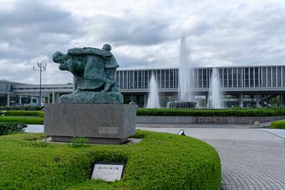 Památník Míru