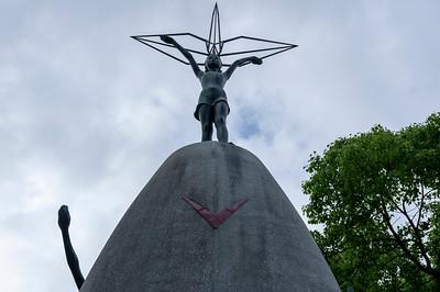 Mírový památník dětí