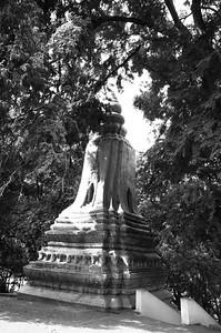 Pagoda Wat Phom
