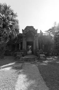 Západní Gopura