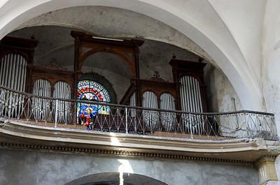 Catedral de la Purísima Concepción Church