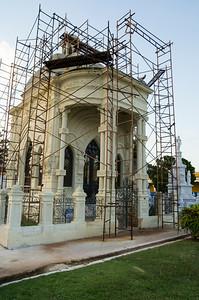 Hřbitov Colón