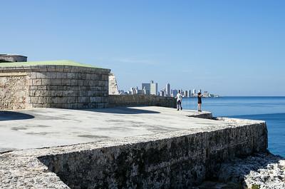 Hrad El Morro