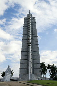 Památník José Martího