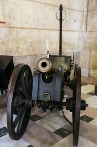 Napoleonovo muzeum v Havaně