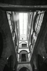 Stará továrna Partagas