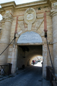 Pevnost de San Carlos de la Cabaña