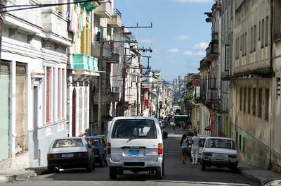 Stará Havana
