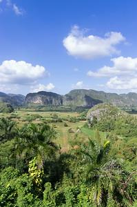 Údolí Vinales