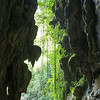 Cueva del Indio (Indiánská jeskyně)