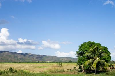 Údolí cukrovarů - Valley de los Ingenios