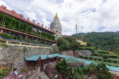Pagoda 10 000 budhů