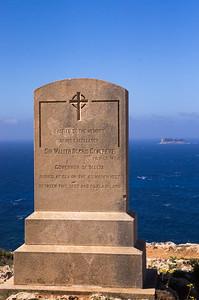 Památník generála sira Waltera Norrise Congreva