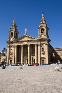 Kostel svatého Publia