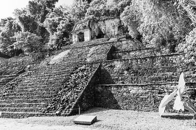 Templo de la Calavera (Chrám lebky)