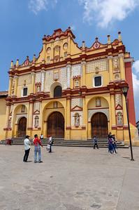 Katedrála San Cristobal