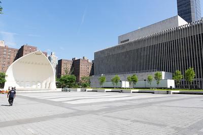Lincolnovo centrum